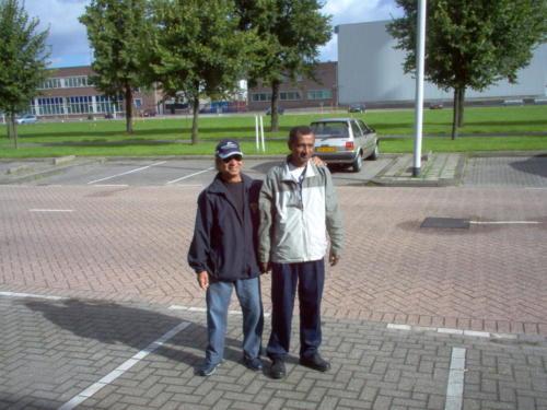2005 - Op een zondag