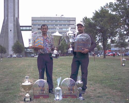 2003 - PrijsUitreiking